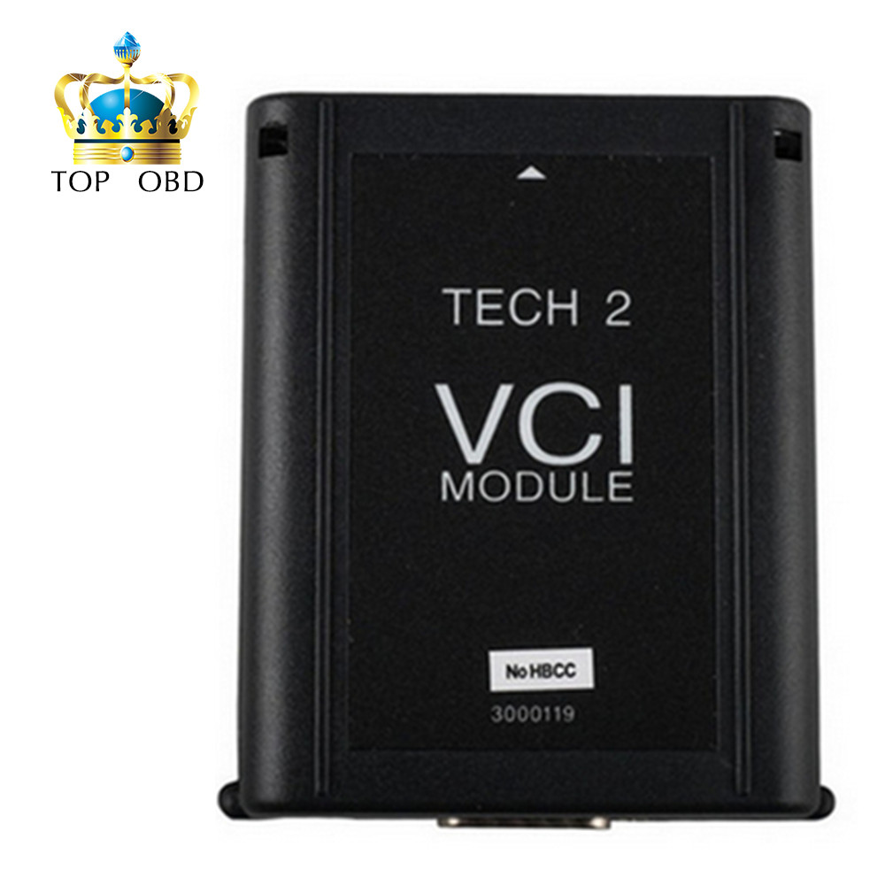 ФОТО For GM Tech2 VCI Module only VCI Module For GM Tech 2 Scanner Free Shipping