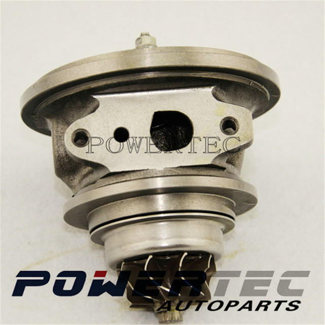 New Balanced Turbo Conpressor Ct2 Turbo Kit Chra 17201 33010 Turbo