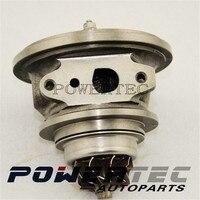 NOVO Equilíbrio turbo conpressor CT2 kit turbo chra 17201-33010 turbo núcleo chra 17201-33020 para BMW Mini um D (R50) w17 55 Kw 75HP