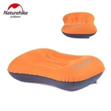 Naturehike Portable Outdoor Inflatable Pillow Sleeping Gear