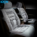 Autumn/winter Hot car seat covers front and back seat cover Fit Universal Car for toyota chevrolet  vw ford hyundai bmw audi