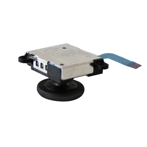 Image 3 - AOLION Dealonow Original 3D Analog Joystick Thumb Stick Joystick for Switch  NS Joy Con controller joypad Replacement joystick