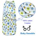 2016 new Baby Swaddle Wrap Soft Envelope For Newborn Baby Blanket Swaddle Sleeping Bag Infant Bedding.