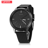 Original Lenovo Watch 9 Smart Watch 5ATM Waterproof Intelligent Alignment time Phone Calls Reminding Smart Watch for iOS Android