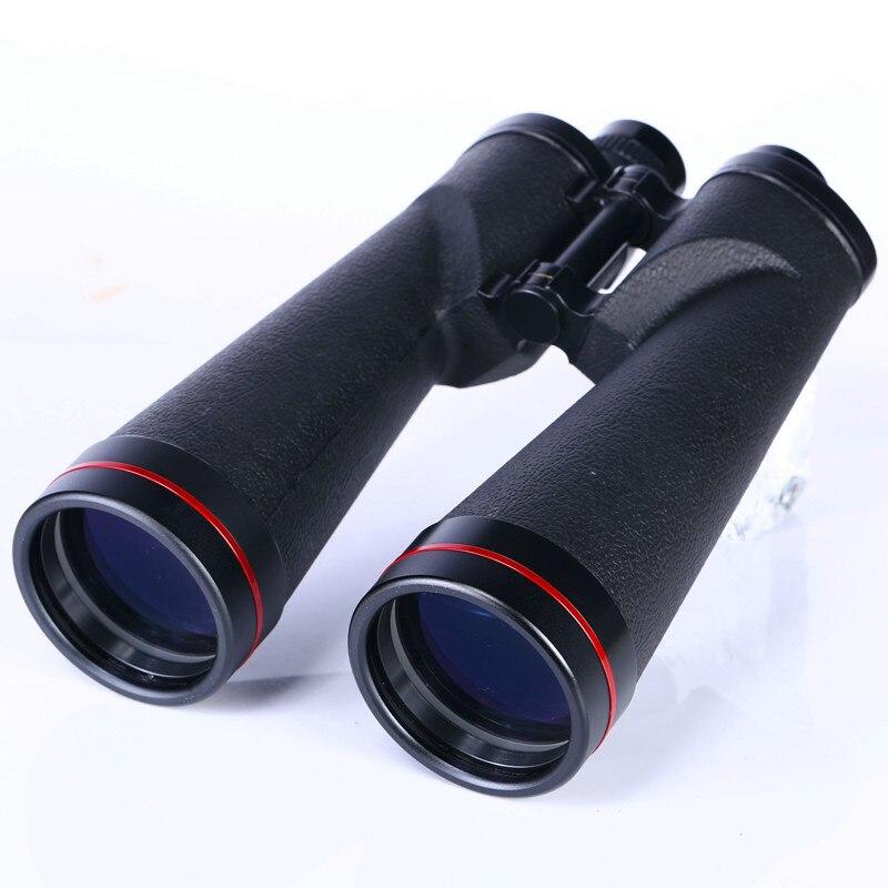 Grande chasse binoculaire Hd haute puissance Vision nocturne télescope Instrument optique enfant adulte télescope jumelles militaires