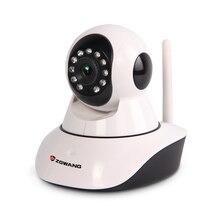 Новый Дизайн HD 1080 P IP Камеры Главная Видеонаблюдения p2p Камара Безопасности Беспроводной Wi-Fi ИК Сетевая Камера Ip Cam
