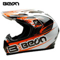 Free Shipping Cross Motorbike helmet DOT ECE approved Off Road Motorcycle helmet Beon helmet M L X available