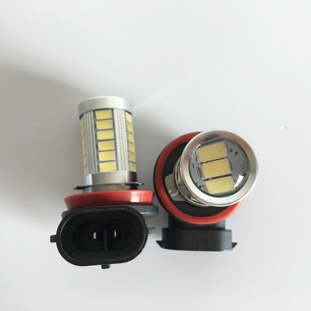 žarnica za meglo z veliko močjo H11 H8 H9 Vir svetlobe avtomobila - Avtomobilske luči - Fotografija 4