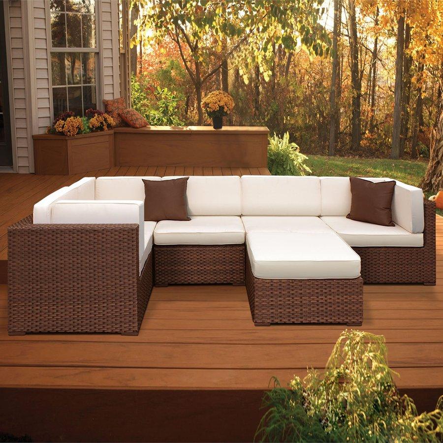 2017 beige bench craft resin wicker outdoor furniture-in Garden ...