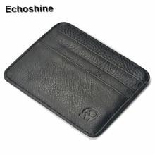 2016 lowest price Slim compact design Credit Card Holder Mini Wallet ID Case Purse Bag Pouch  Handbag Clutch gift wholesale