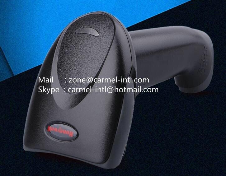 Новый оригинальный сканера штриховых кодов Гиперион 1300 г сканер штрихкодов сканер USB Порты и разъёмы Handyscan 1D Barcode Reader