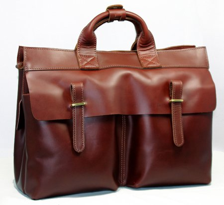 Mens Luxury Leather Briefcase Promotion-Shop for Promotional Mens ...