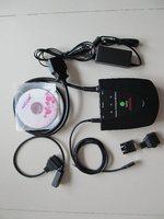 Çift Kurulu ile Honda HDS HIM Tanı Aracı için Honda için HDS HIM USB Konektörü oto tarayıcı
