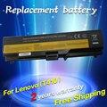 Bateria do portátil para lenovo thinkpad l410 l412 l420 l421 jigu L510 L512 L520 SL410 SL410k SL510 T410 T410i T420 T510 T520