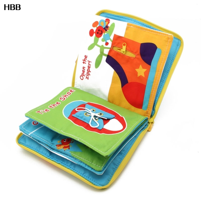 The Intellectual & Educational Baby Book to Develop Intellectual Skills Faster