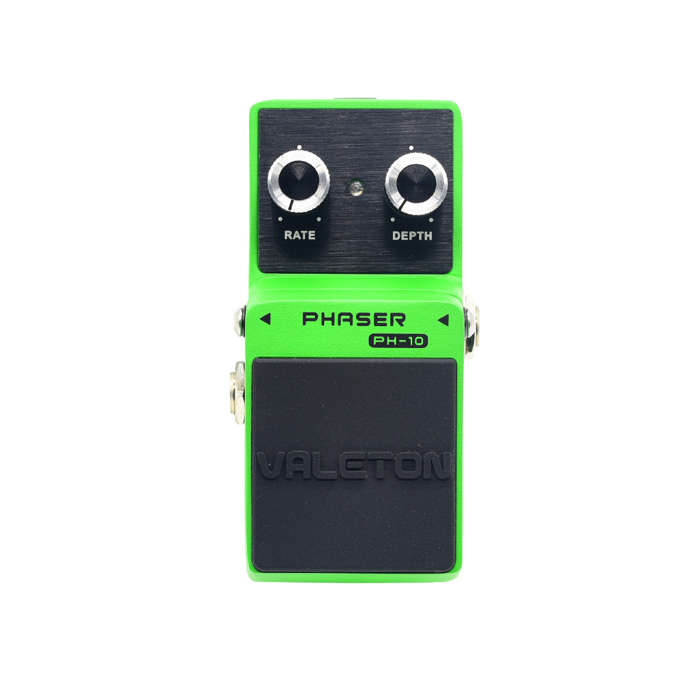 Valeton Loft Series Analog Phaser Guitar Effect Mini Pedal PH 10