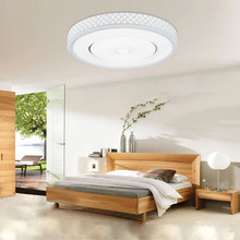 Led Ceiling Lights Round Bright 12W 220V Mordern for Bathroom Kithcen with Three Color Temperatures LED Bulbs Bedroom