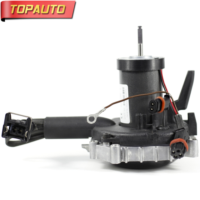 topauto 12v 24v 2kw 5kw blower motor assembly combustion air fan