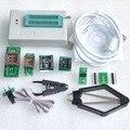 MiniPro TL866CS Programmer USB Universal Programmer + 6 PCS ADAPTERS +SOP8 TEST CLIP