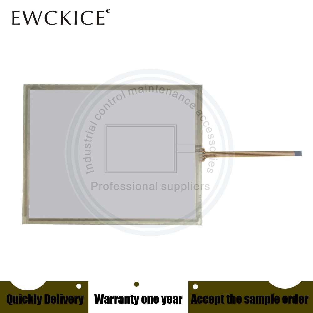 NEW AMT98813 AMT 98813 AMT-98813 HMI PLC Touch Screen Panel Membrane Touchscreen