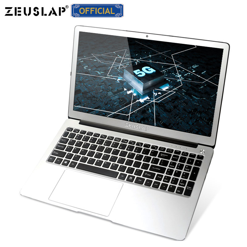 15.6inch 8GB RAM+1TB SSD Intel Core I7-6500U GT940M Graphic Card Win10 System Ultrathin Metal Gaming Laptop Notebook Computer