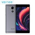 """Vernee Apollo Мобильного Телефона Helio X25 Дека-Core 5.5 """"2 К Дисплей 21.0MP Сотовые телефоны 4 Г RAM 64 Г ROM 4 Г Lte VR Android6.0 Смартфон"""
