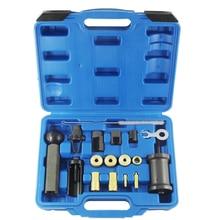 18PC engine Injector Puller Removal Installer Tool Set for VAG Audi VW FSI Petrol стоимость