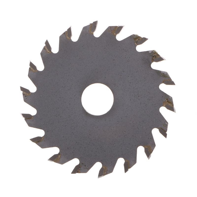 6Pcs HSS Gear Wheel+Connecting Rod Circular Saw Blade Cuting Disc Rotary M Hot