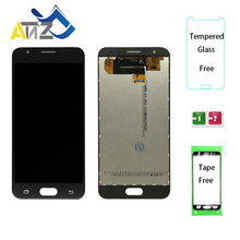 An'Z For Samsung Galaxy J5 prime 2017 lcd screen SM-G570F G570M/Y/DS 2016 pantalla display touch Ekran Digitizer Assembly