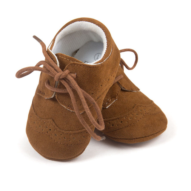 2017 Baby Shoes Toddler Infant Unisex Boys Girls Soft PU Leather Moccasins Girl Baby Boy Shoes bebes chaussures fille garcon