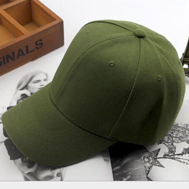Unisex Base-ball Caps 5