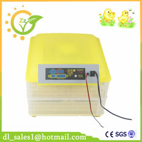 Best Price Automatic Small Egg Incubator 96 Eggs Commercial Household Intelligent Large Capacity Incubator Brooder