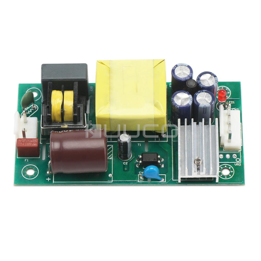 AC/DC Power Supply AC85~264V DC110~370V to DC 9V 2.3A Switching Power Supply/Regulator 20W Adapter/Driver/Power Converter meanwell 24v 75w ul certificated nes series switching power supply 85 264v ac to 24v dc