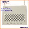 Con 3 * puertos FE + 1 * GE + 1 * puerto del teléfono + wifi, Original HG8546M ONT GPON onu
