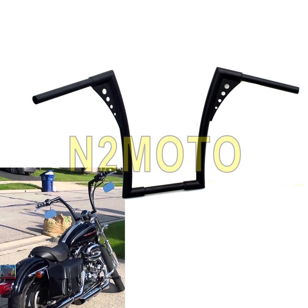Progrip Motorcycle Lever Grips Cruiser Chopper Bobber Kawasaki