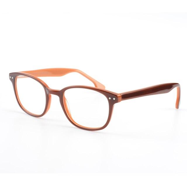 CARDINAL DIRECTION Hot Sell Acetate Female Eyeglasses Frame Vintage ...
