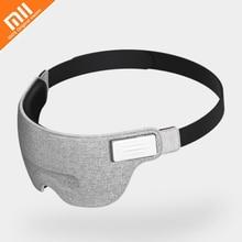Original xiaomi mijia air brain wave help sleep eye mask work lunch break travel nap Bluetooth connection smart detection sleep