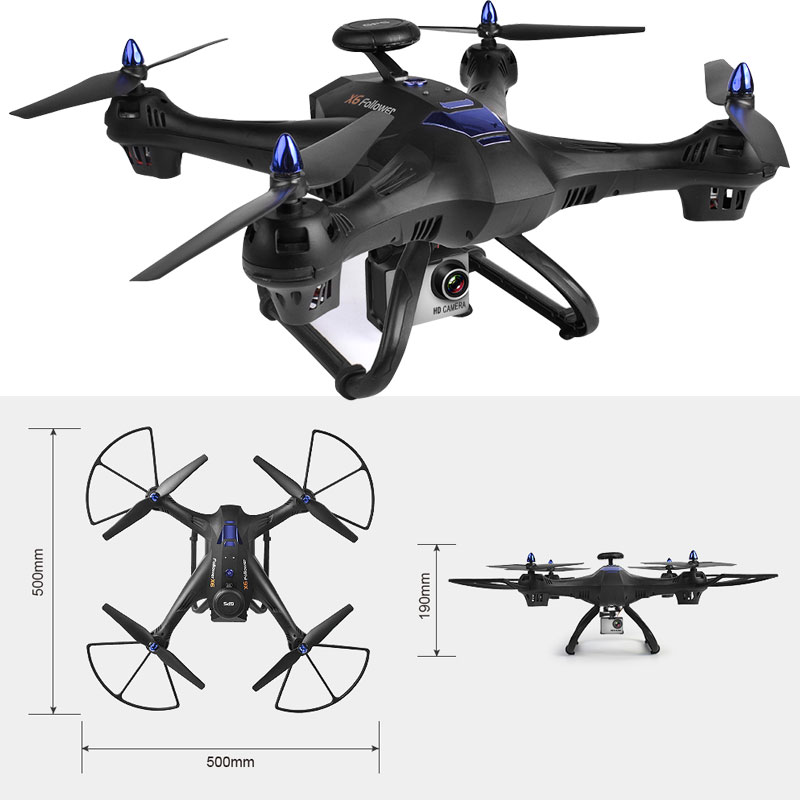 Aircraft Premium Drone Selfie Stable Gimbal GPS 5G WiFi FPV Automatic Return cewaal gps fpv stable gimbal drone live quadcopter intelligent g sensor aircraft wifi real time