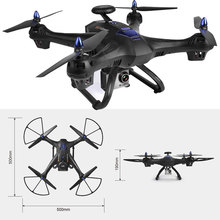 Aircraft Premium Drone Selfie Stable Gimbal GPS 5G WiFi FPV Automatic Return