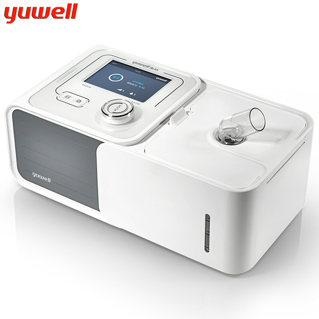 Yuwell Yh560 Sleep Snoring Automatic Cpap Machine Home Sleeping