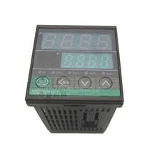 RKC CH02 temperature controller REX-CH102FK02-MV*AB RELAY/SSR 0-400 Degree 48-240V AC 50/60hz e5cn q2mt electronic temperature controller 100 240v ac e5cnq2mt tools part