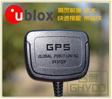 GHYDO UB353 USB Gps-empfänger Laptops PC Portable-maus Ublox chipsatz Unterstützung NMEA daten protokoll besser als globalsat BU353S4
