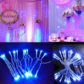 New AA Battery Blue 3M 30 LED String Fairy Lights  Party Festival Christmas Decor Light led String Lamp Bulb