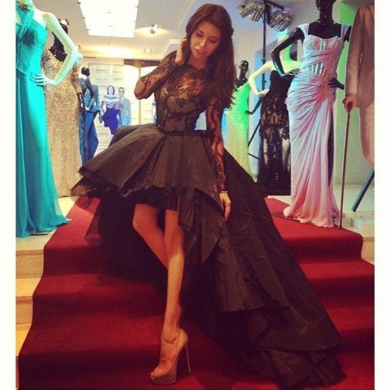 Compare Prices on Prom Dress 2016 Stunning- Online Shopping/Buy ...
