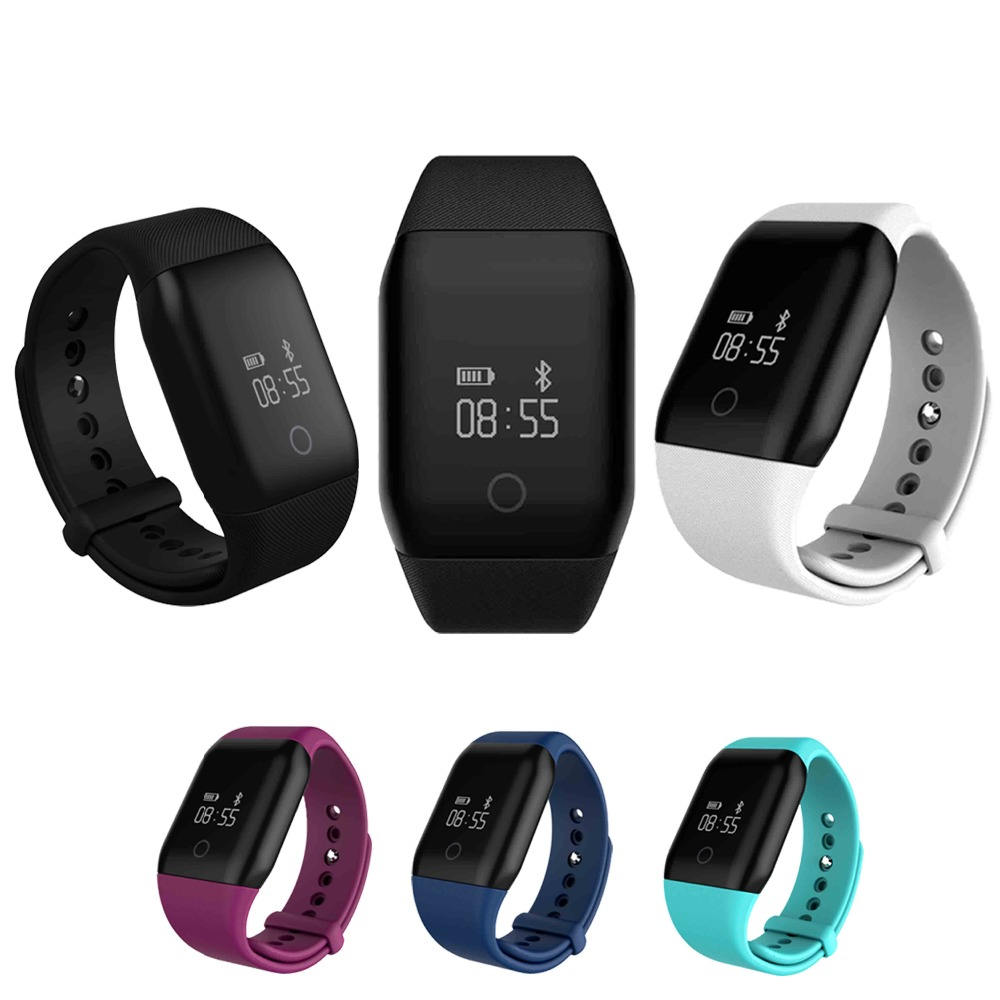New product launch Blood oxygen monitor waterproof Long standby UI Trafast charger sport smart bracelet activity