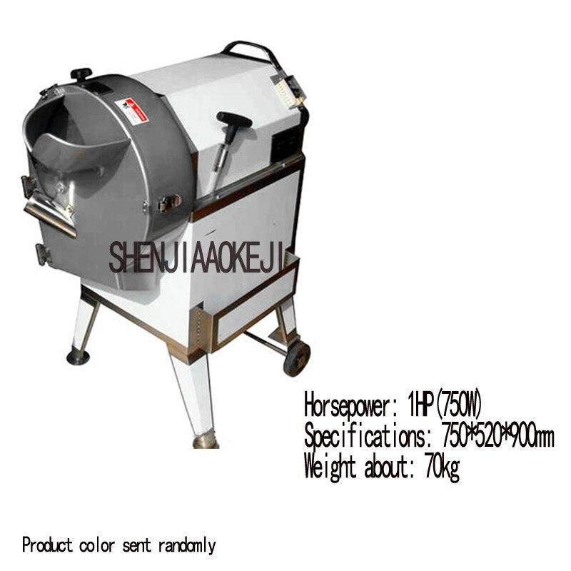 Aufrichtig Edelstahl Kartoffeln Würfeln Maschine Karotten Shred Seide Schneiden Maschine Multifunktions Bauchige Dicer Maschine 1 Pc 220 V