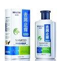 La medicina herbal china Anticaspa picazón champú dañado Reparación de control de Aceite Anti-caída del cabello cuidado del cabello belleza cabello hidratado