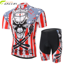 2016 Team Cycling clothing bike sport bicycle road Cycling jersey short sleeve Cycling wear Breathable quick dry sportswear men