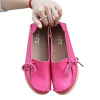 16 Colors Available Women Flat Shoes Woman Slip On Loafers Women S Fashion Shoes Moccasins Female