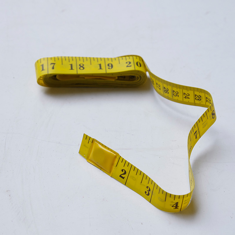 Image 3 - 3 Meter Measure Tape With Magnet Soft Measure Meter for Car Wrap Vinyl Install MO 190